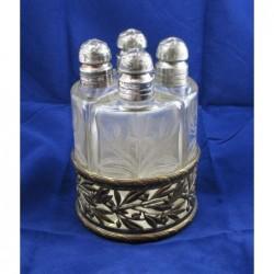 Ozdobne buteleczki na perfumy