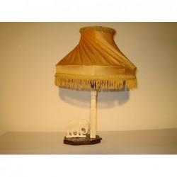 Lampka ze słonikiem