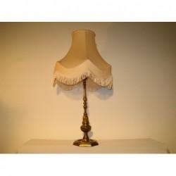 Wysoka lampka