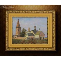 Obraz olejny- Stanisław...