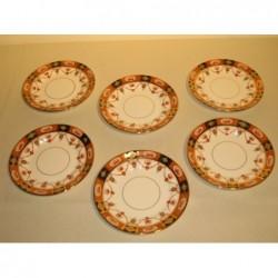 6 talerzyków