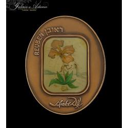 SALVADOR DALI- Medal z...