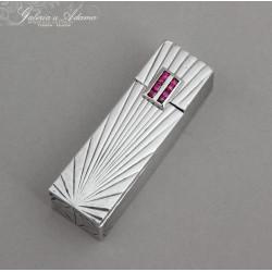 Art-Deco-Etui na szminkę z...