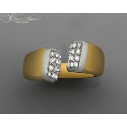 Futurystyczny pierścionek...