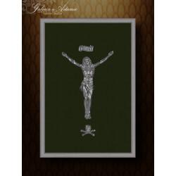 Figura Chrystusa...