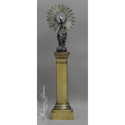 XIX w Hiszpania- Figurka...