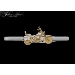 Harley Davidson-Spinka do...