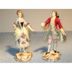 Dwie figurki