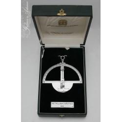 Miniatura Astrolabium...