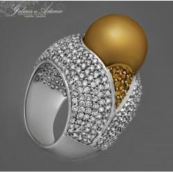 Model Palmiero-Pierścień z...
