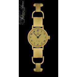 """OMEGA""-Zegarek ze złota-14..."