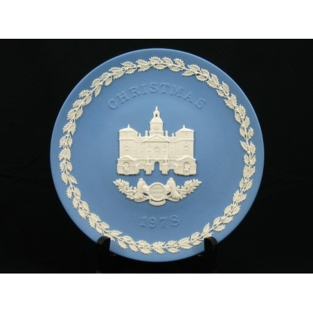 Horse Guards - Wedgwood