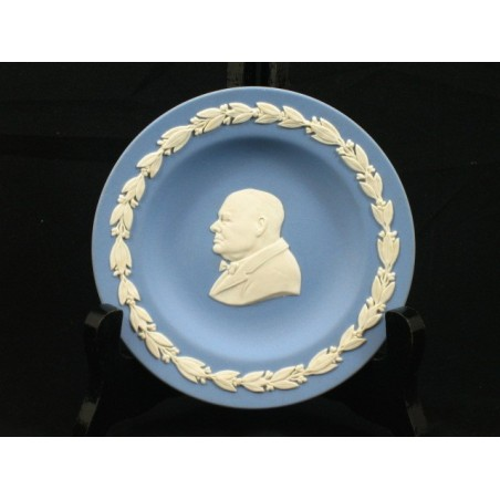 Winston Churchill - Wedgwood