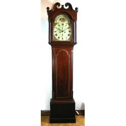 Angielski stojący zegar