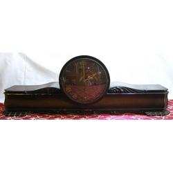 Niemiecki zegar kominkowy